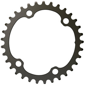 SRAM Road Force AXS Platos, black